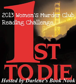 2013 Women's Murder Club Reading Challenge
