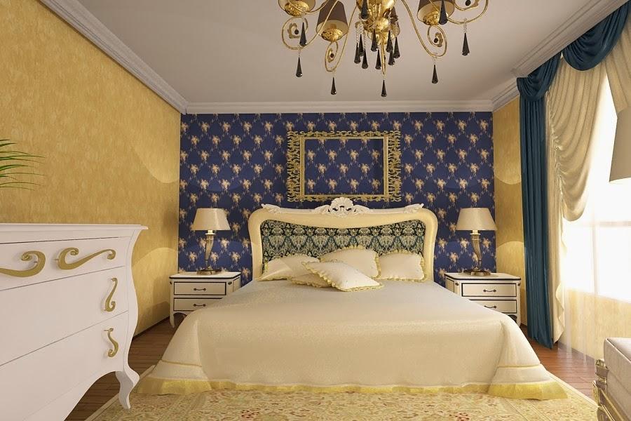 Design interior - Design interior casa stil clasic