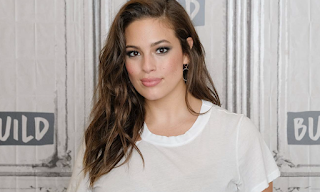 Model Ashley Graham 'I Know I'm on This Pedestal Because of White Privilege'