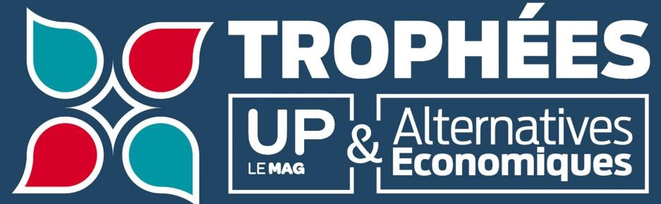 Trophées Up Alternatives Economiques