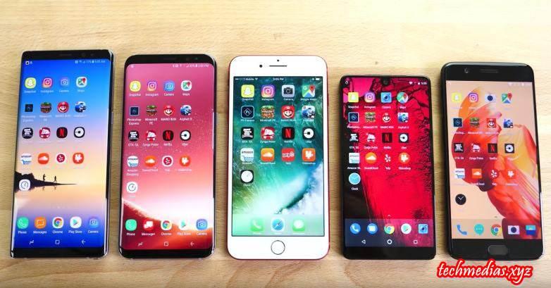 10 Best Smartphones For 2017/2018 In Nigeria (price, Features & Specification)