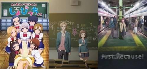 anime school romance terbaik sepanjang masa