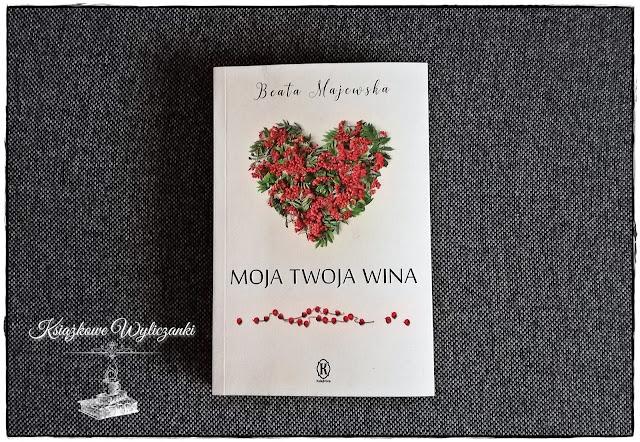 "Czyja jest ""Moja twoja wina"" Beata Majewska"