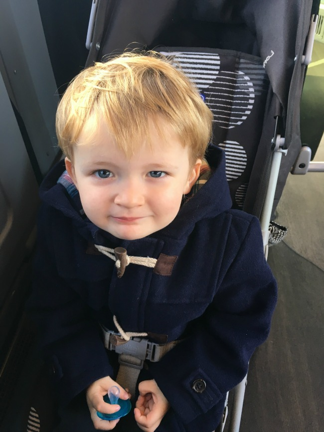toddler-on-a-bus