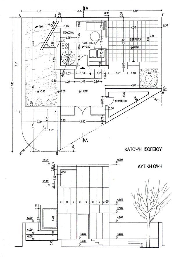 Εργαστήριο σχεδίου - Γραμμικό και ελεύθερο σχέδιο στη Θεσσαλονίκη ... b825909aff5