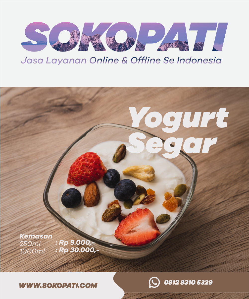 Yogurt Segar