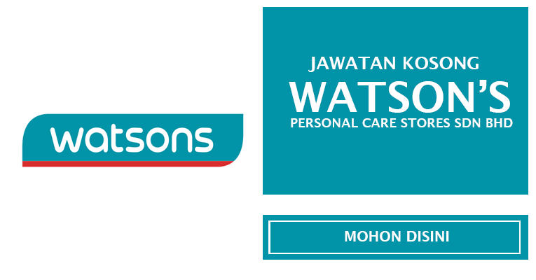 WATSON'S PERSONAL CARE STORES SDN BHD