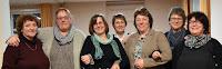 Jahreshauptversammlung Landfrauenverein Hohenaspe