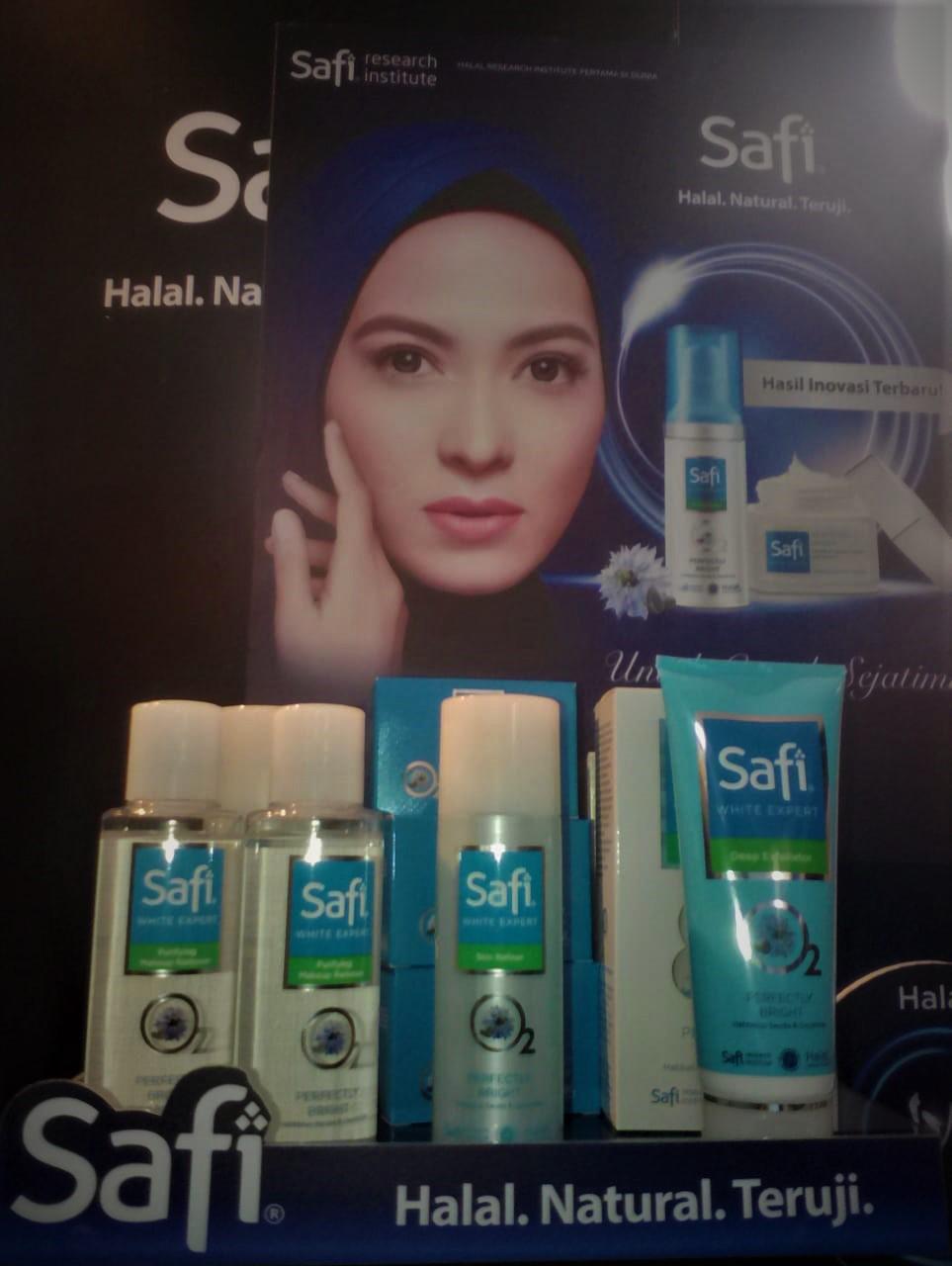 Memilih Skincare Untuk Perawatan Wajah Ala Safi Kebun Ceu Meta