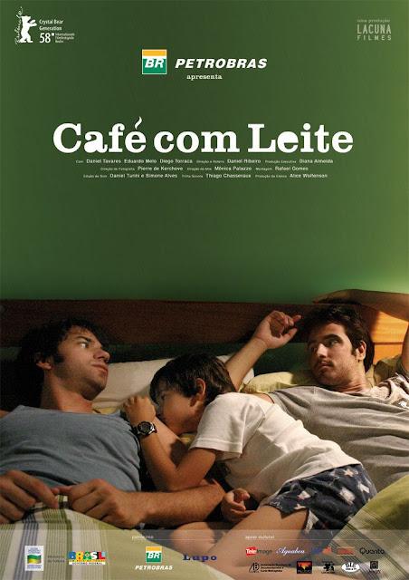 Café con leche, film