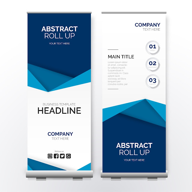 Standy Design Entreprise moderne Psd Free Download