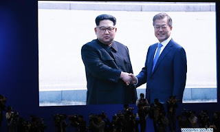 Kim-Moon summit