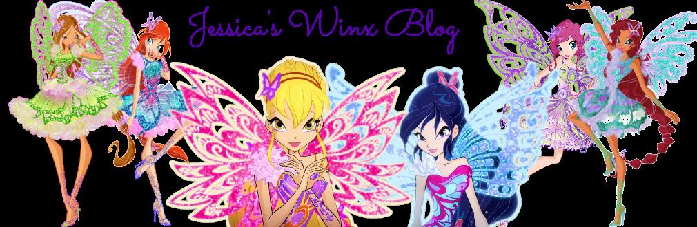 Jessica's Winx Club Blog: Let's watch Winx Together - Season