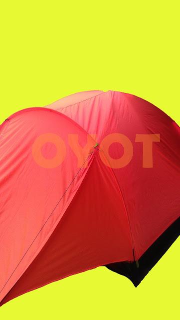 Sewa Tenda Camping Daerah Sidoarjo
