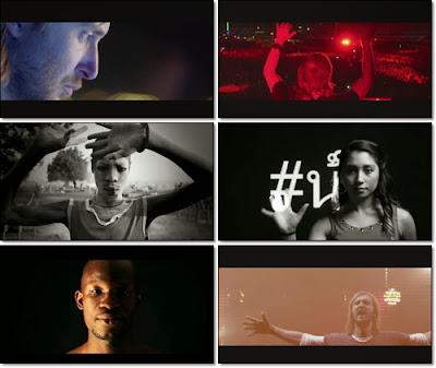 David Guetta ft. Mikky Ekko - One Voice (2013) HD 1080p Free Download