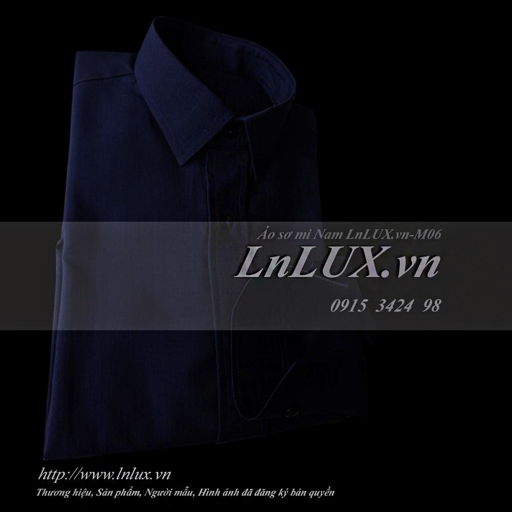 ao-so-mi-nam-trang-lnlux-m06