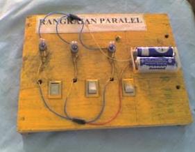 Cara membuat rangkaian seri dan paralel Tehnisikecil.com ...