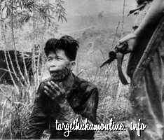 Merebut Irian Jaya : Letnan Manuhua Gugur