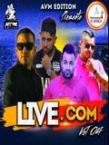 Compilation Live Com (EDITION AVM) 2017