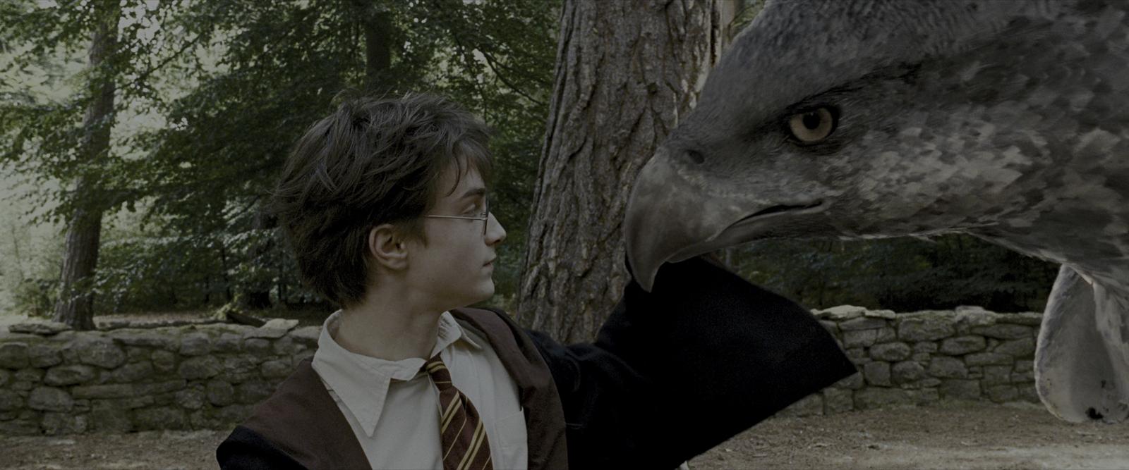 Harry Potter y el Prisionero de Azkaban (2004) 4K UHD [HDR] Latino - Castellano - Ingles captura 2