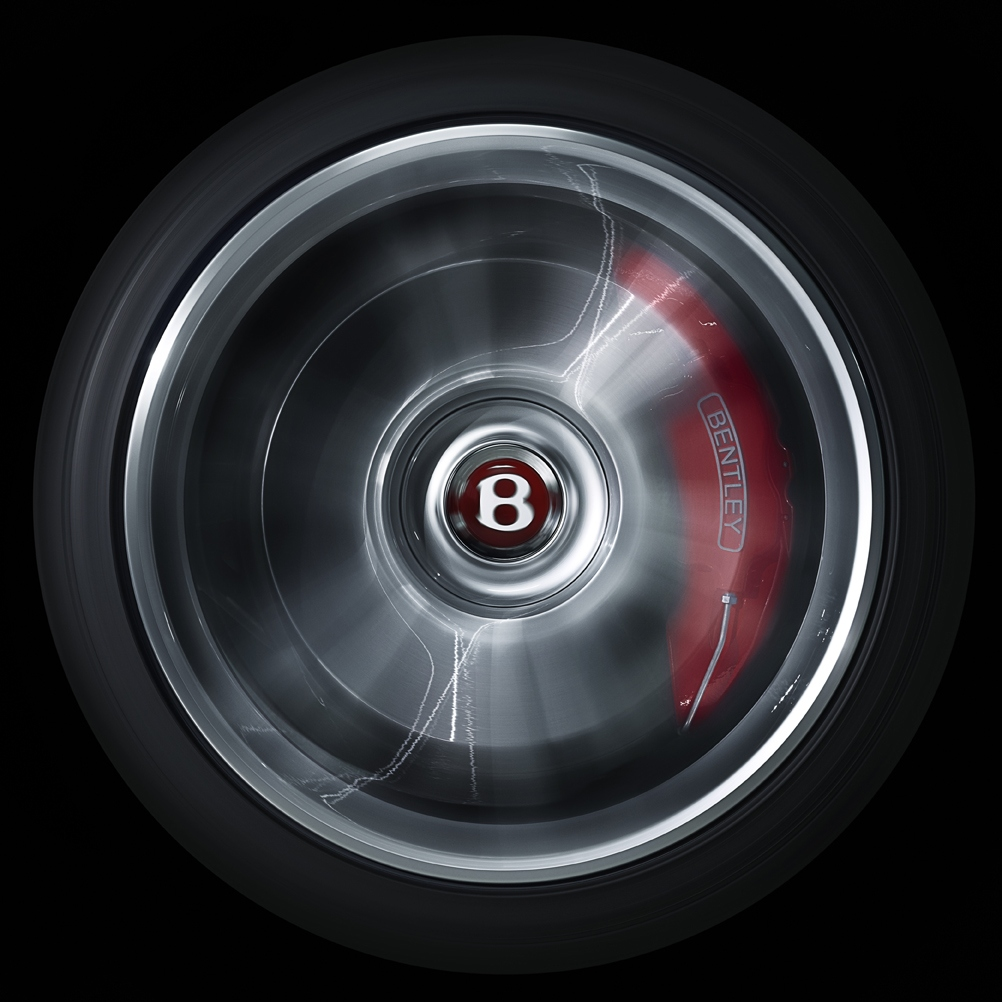 Cars GTO: 2012 Bentley Continental GT V8