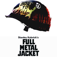 Worst To Best: Stanley Kubrick: 04. Full Metal Jacket