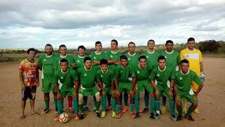 Internacional do Lamarão, município de Picuí foi campeão da Taça Quisserengue