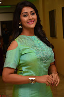 Pooja Jhaveri in Beautiful Green Dress at Kalamandir Foundation 7th anniversary Celebrations ~  Actress Galleries 065.JPG