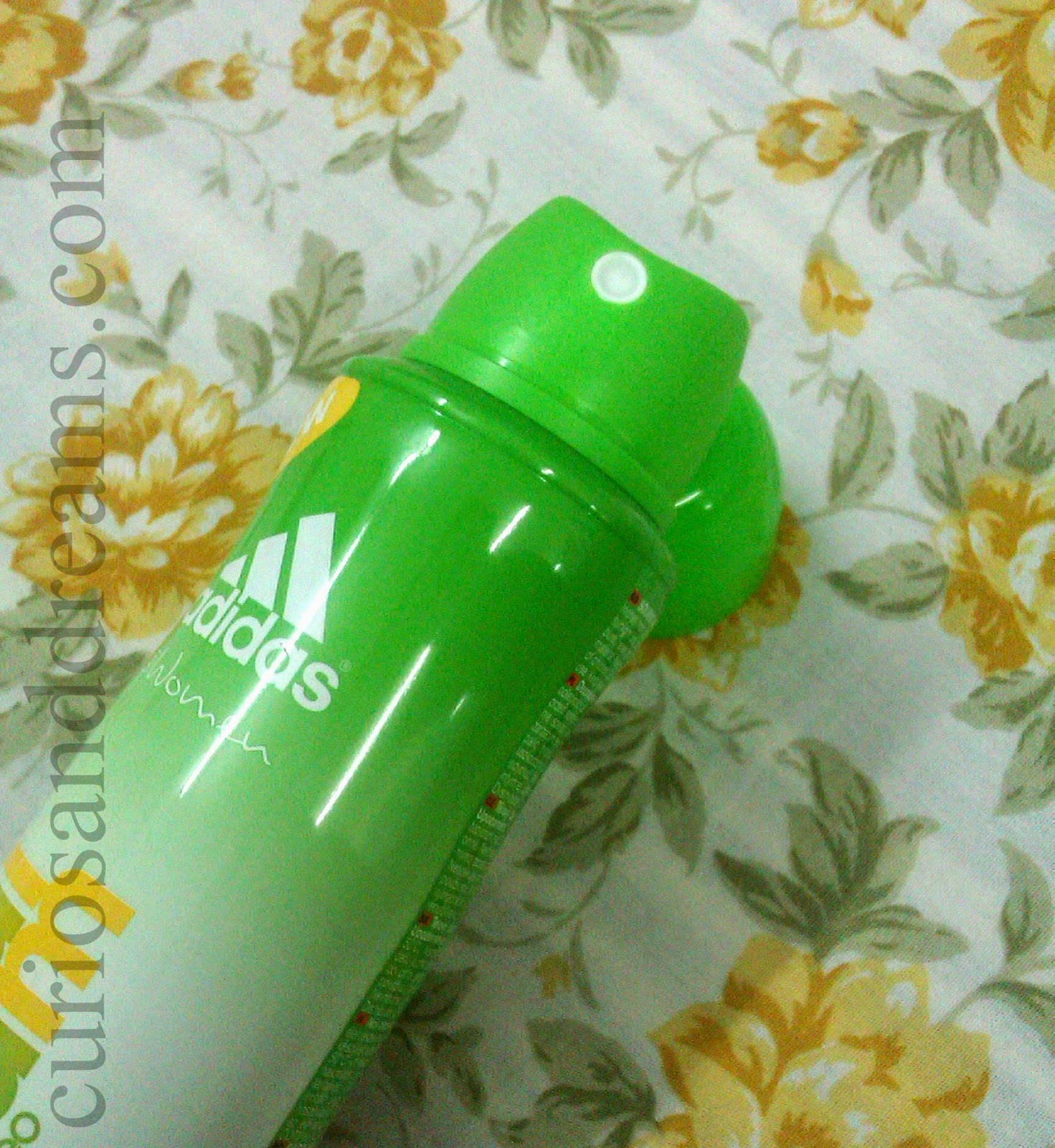 Curios And Dreams Makeup And Beauty Product Reviews Adidas For