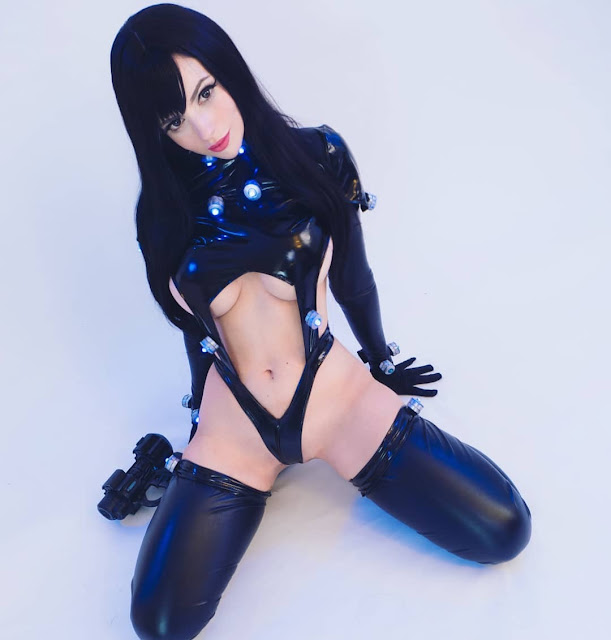 cosplay sexy