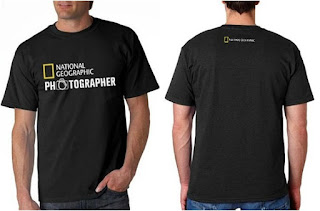 KAOS NATIONAL GEOGRAPHIC PHOTOGRAPHER NETGEO5