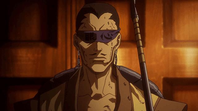 duel sengit usui melawan saito
