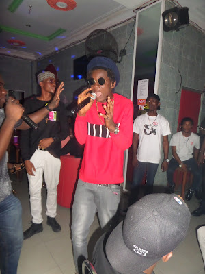 SAM 2261 - ENTERTAINMENT: Busterous Live with Bustapop and Friends (DMG Worldwide)... Photos