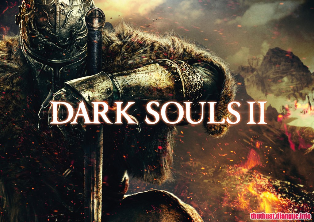 Download Game Dark Souls 2 Full Cr@ck