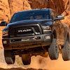 2017 Ram 2500 Power Wagon Crew Cab 4x4 - Otomotif News