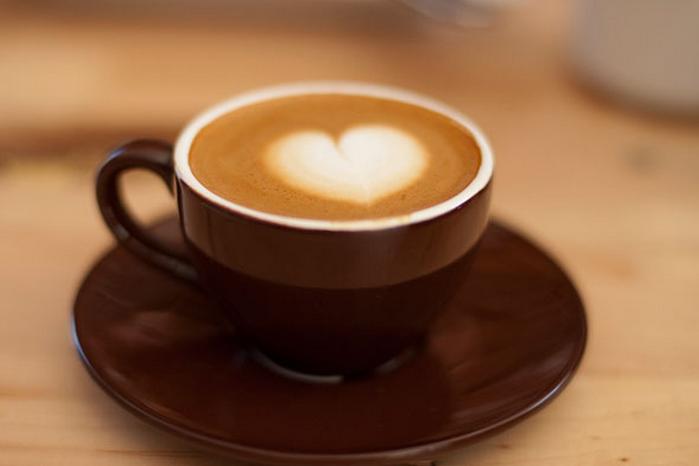 Coffee Foam Art Optical Illusions | Genius Puzzles