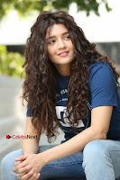 Actress Rithika Sing Latest Pos in Denim Jeans at Guru Movie Interview  0137.JPG