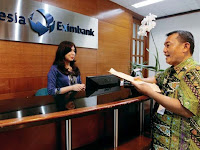 Indonesia EximBank - Recruitment For Operational and General Services Officer, Assistant RM, RM LPEI December 2015