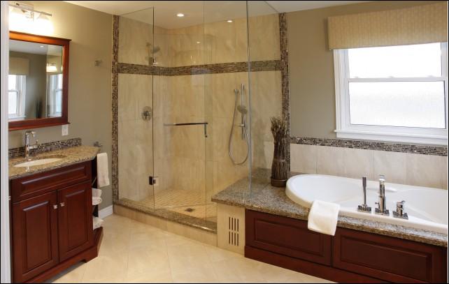 Traditional Bathroom Design Ideas | Room Design Inspirations