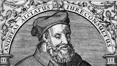 Andres Alciato y el Derecho romano