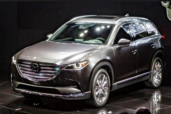 Mazda cx 3 release date in Auckland