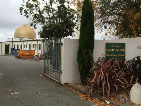 Arab Saudi Beri Haji Gratis, Komunitas Yahudi Sumbang Penyintas Teror Christchurch