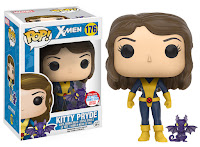 Pop! Marvel: X-Men - Kitty Pryde.
