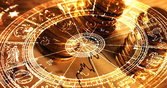 Финансовый гороскоп на октябрь 2018 года   гороскоп бабло
