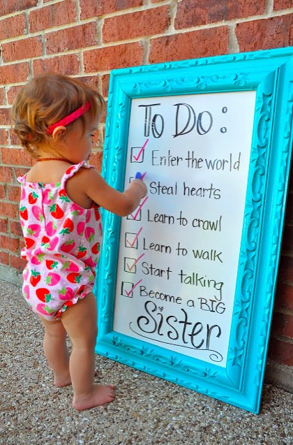 sibling to do list