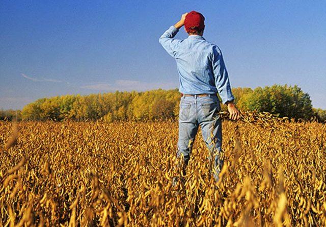 Τσουχτερά πρόστιμα για τους αγρότες  που δεν έχουν προβεί σε έναρξη επαγγέλματος