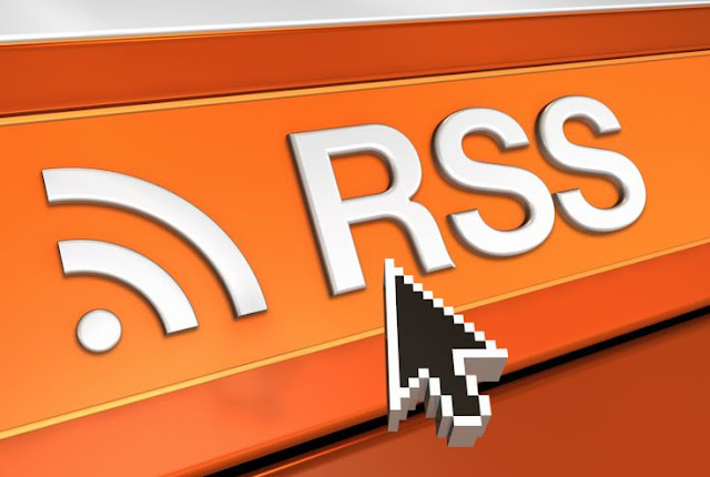 how to use rss feed