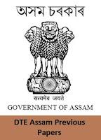 DTE Assam