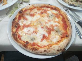 Voglia di pizza? Pizzeria Fratelli Milù a Rivoli