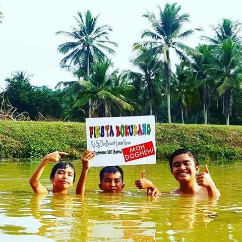 Negeri Sembilan   Pesta Bokubang di Kuala Pilah !